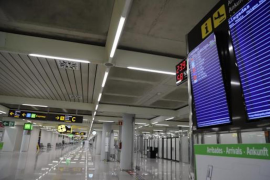 British passenger refused entry to Mallorca