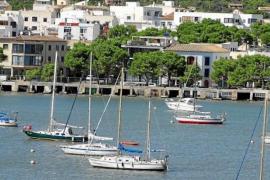 Millions to be spent on restoring Portocolom boatsheds