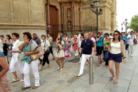 Latest tourist tax row over residences for the elderly