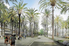 Paseo Marítimo Remodelling Project