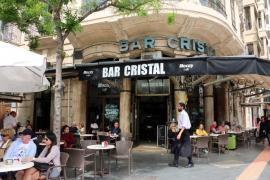 Palma's Bar Cristal to return