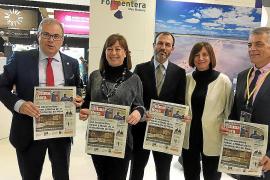 Berlin fair confirms record summer for Majorca