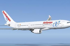 Air Europa increases Balearic Easter flights