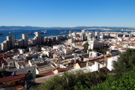 Spain and UK reach agreement in principle on Gibraltar