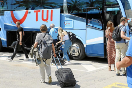 Mallorca's tourism industry is writing Easter off
