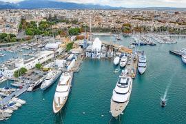 Palma shipyard taking part in hydrogen energy project