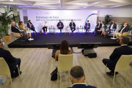 One hundred million euros of EU funds for Balearics tourism