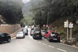 Tramuntana roads reopen