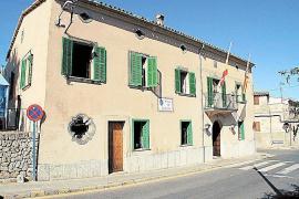 Marratxi town hall, Mallorca