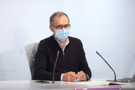 """Balearics health spokesperson: """"a good time"""" to tighten restrictions"""