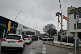 Butane sales skyrocket in Palma