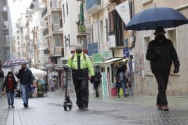 Twenty days to add 10,000 new coronavirus cases in the Balearics