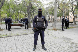 African mafia running Mallorca drug trade