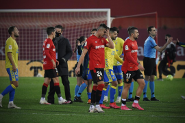 "Mallorca in ""mini crisis"" after 0-1 home defeat"