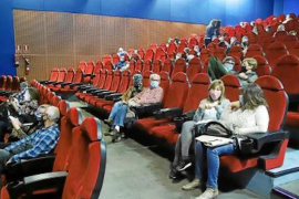 Final curtain for many of Palma's Theatres & Cinemas