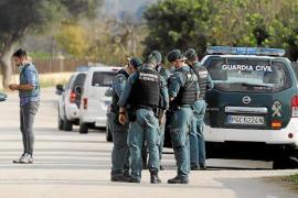 Thieves blow up a Muro supermarket safe