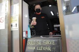 The big Mallorca shutdown
