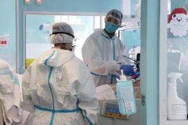 Twenty-five cases of UK coronavirus variant identified in the Balearics
