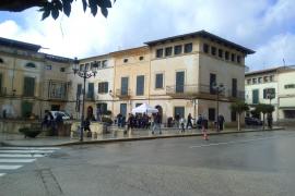 Police and town hall at loggerheads in Santa Margalida