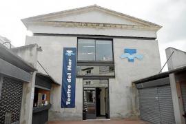 Big changes underway at Teatre del Mar in Palma