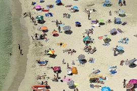 Majorca tourist industry near saturation point