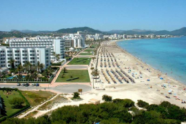 """Restrictions on Cala Millor tourist """"vehicles"""""""