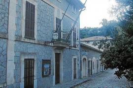 Coronavirus outbreak in Escorca