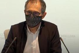 Balearics health spokesperson supports earlier curfew