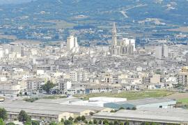 Coronavirus cases in Mallorca's municipalities point to a slowdown