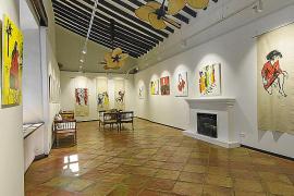 Joan Miró at Belmond La Residencia