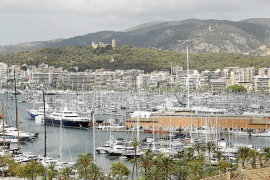 Balearics sale of homes down 17% in November