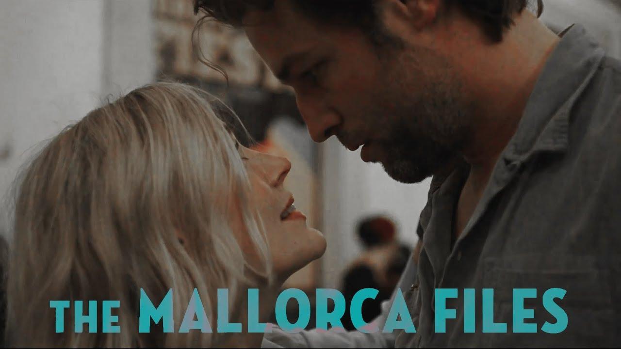 The Mallorca Files / Broken