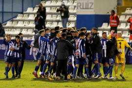 By knocking out Real Madrid, Alcoyano prove spirit is no myth