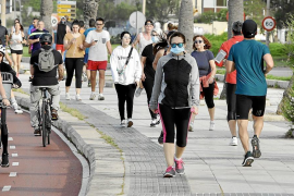 Calvia and Deya have highest percentages of foreign residents