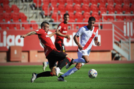 Mallorca's second half of the season kicks off today