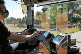New Palma bus information systems to be installed this year