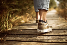 Step by Step: The Power of Walking