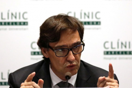 Spain's health minister quits amid pandemic to run for regional Catalan election
