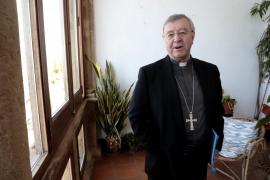 Sebastià Taltavull, the Bishop of Mallorca