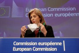 Spain blames EU for dwindling COVID-19 vaccine supplies