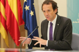 Balearic government hits back at threats from Madrid over deficit