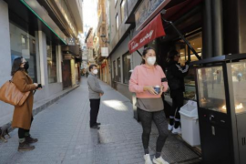 Slow and scaled easing of restrictions, says Balearic government