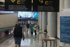 Spain's Aena sets up COVID-19 testing clinics in 15 airports