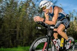 Caimari wants change to Ironman route