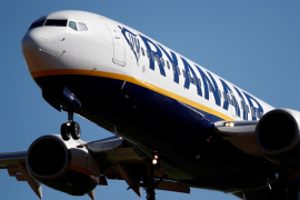 Ryanair expects a reasonable summer