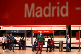 Madrid region relaxes COVID-19 restrictions despite sky-high caseload