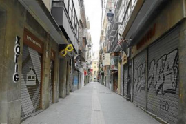 Bank loans hard to come by in Mallorca