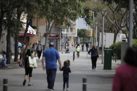 Over 80,000 unemployed in the Balearics