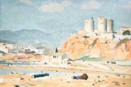 British & Foreign Artists have painted Mallorca for centuries