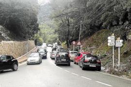 Plan of action for Serra de Tramuntana